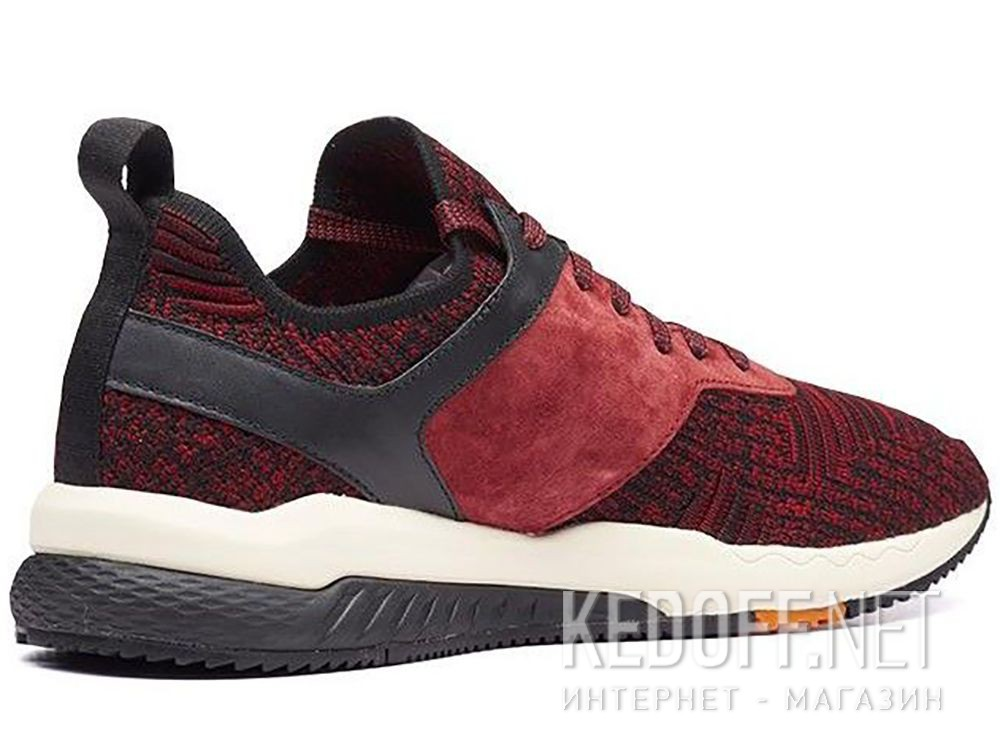 Мужские кроссовки Lotto Marathon Knit 212393/5LX купить Украина