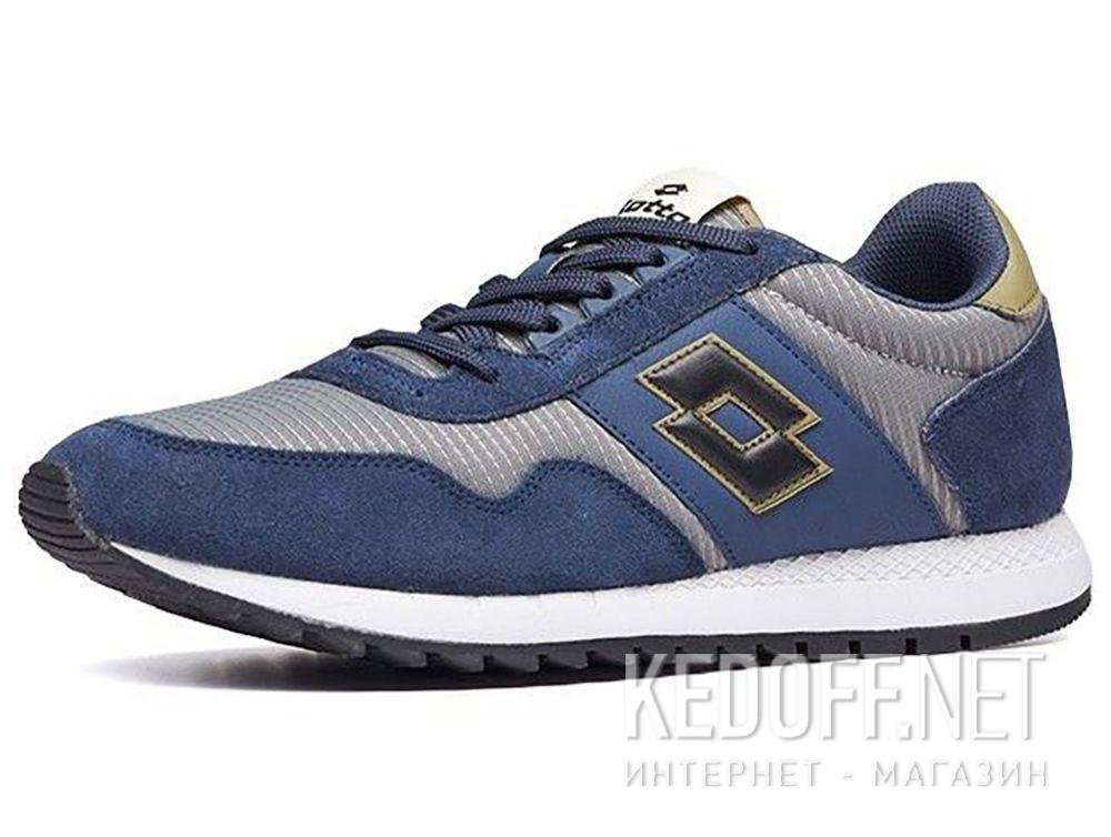 Мужские кроссовки Lotto Runner Plus Ny 212073/5HU купить Киев
