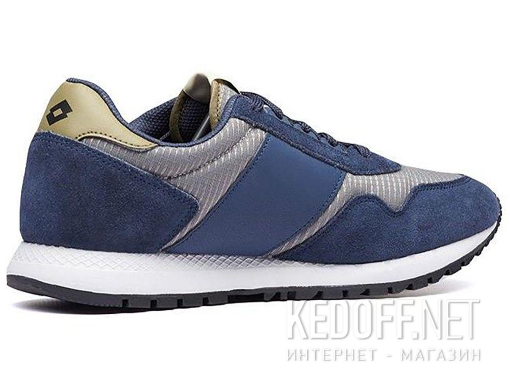 Мужские кроссовки Lotto Runner Plus Ny 212073/5HU купить Украина