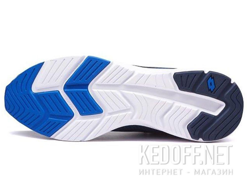 Мужские кроссовки Lotto Speedride 400 Iii 211817/0LE описание