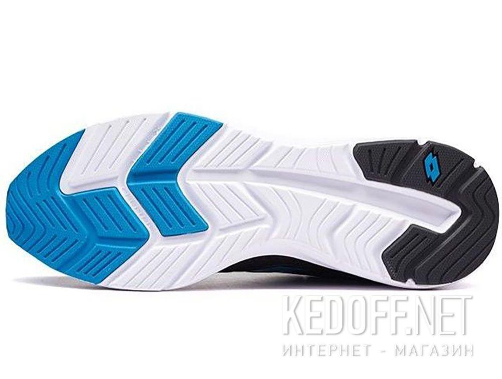 Мужские кроссовки Lotto Speedride 400 Iii 211817/5D4 описание