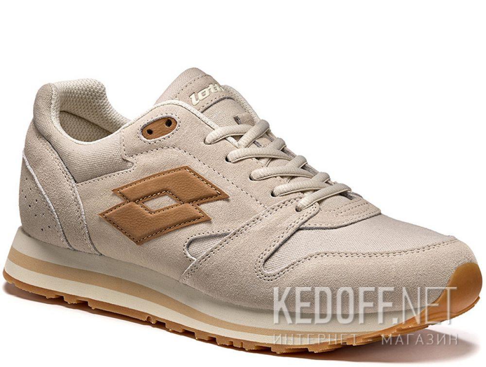 43ef996b1 Мужские кроссовки Lotto Trainer Xi Cvs T3929 в магазине обуви Kedoff ...