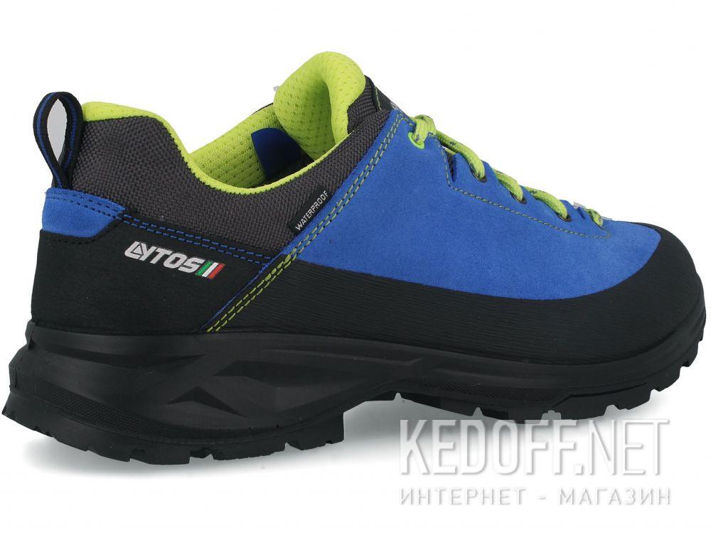 Мужские кроссовки Lytos Hybrid 52 5JJ112-52 описание