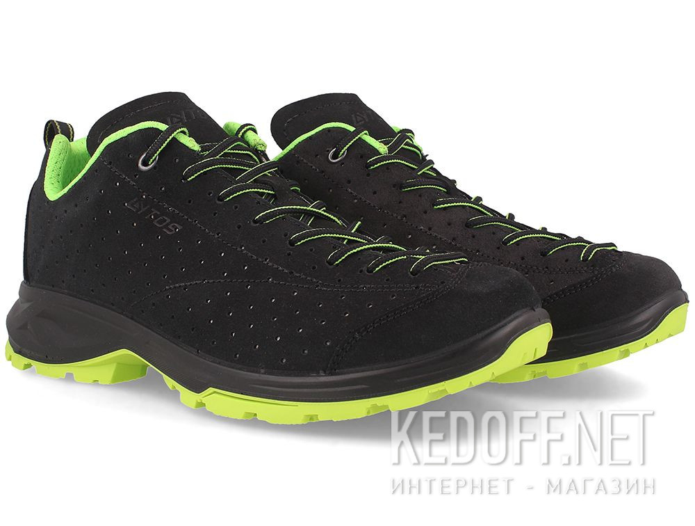 Мужские кроссовки Lytos Prime Jab S2 5JJ126-S2 купить Украина