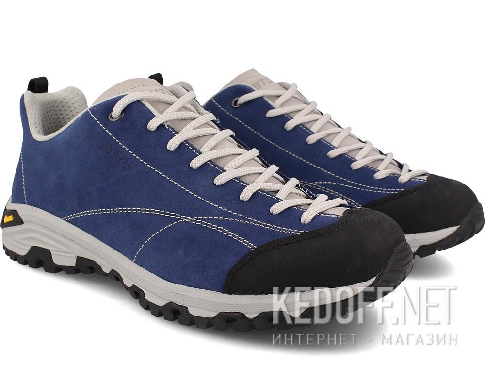 Мужские кроссовки Lytos Vibram 57B056-12   (синий) купить Украина