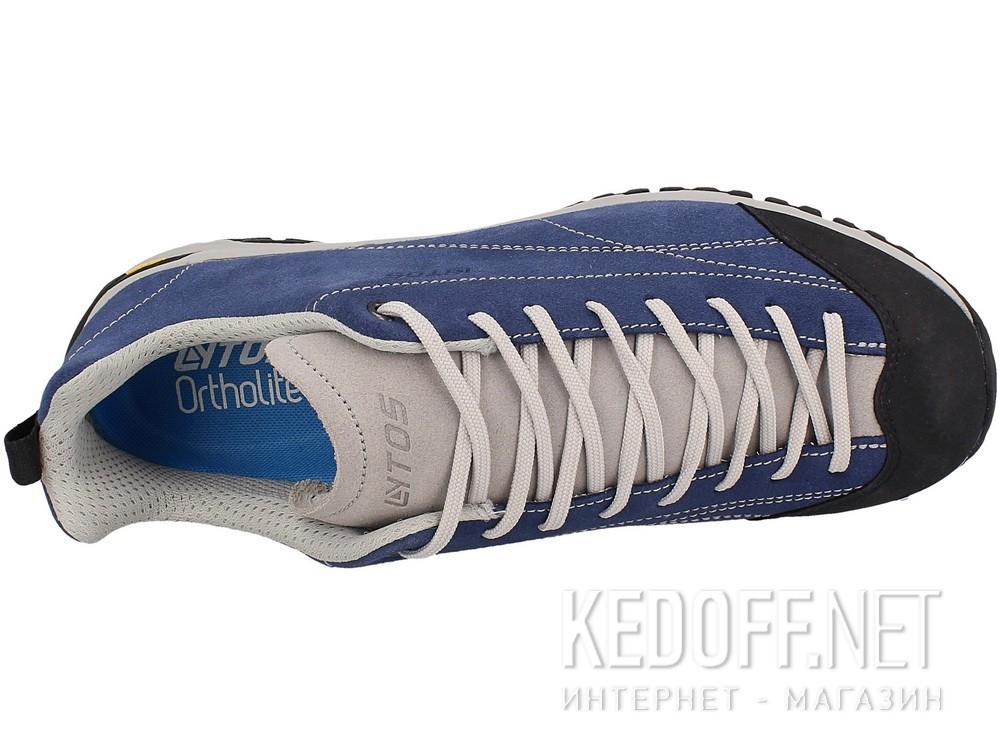 Мужские кроссовки Lytos Vibram 57B056-12   (синий) описание