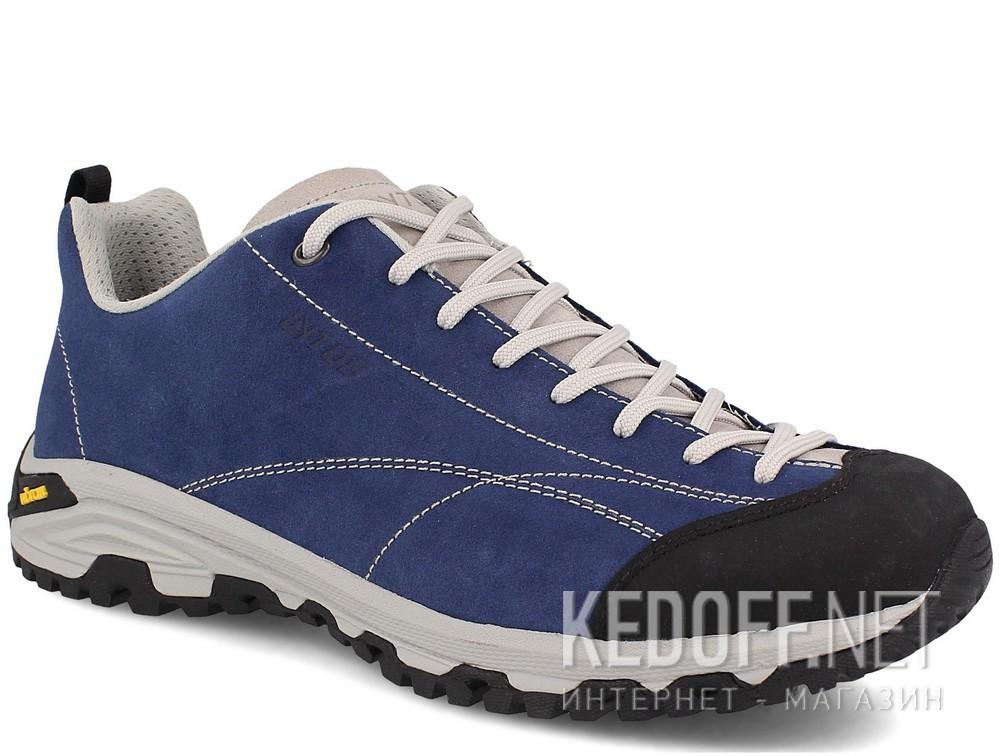 Купить Мужские кроссовки Lytos Vibram 57B056-12   (синий)