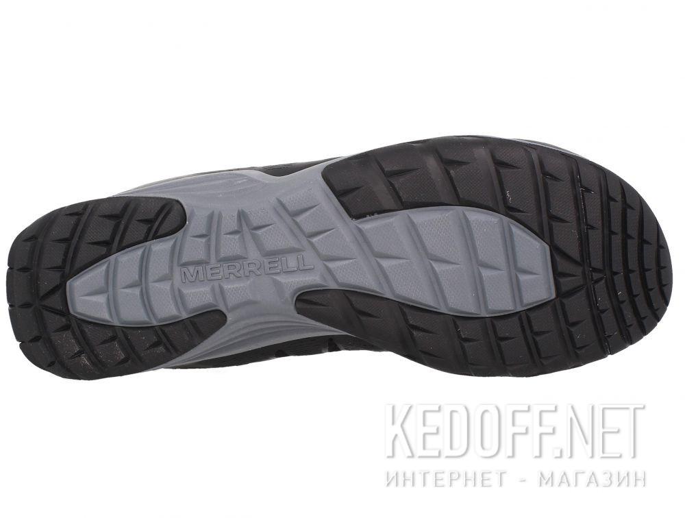Мужские кроссовки Merrell Ever Glove J066093 описание
