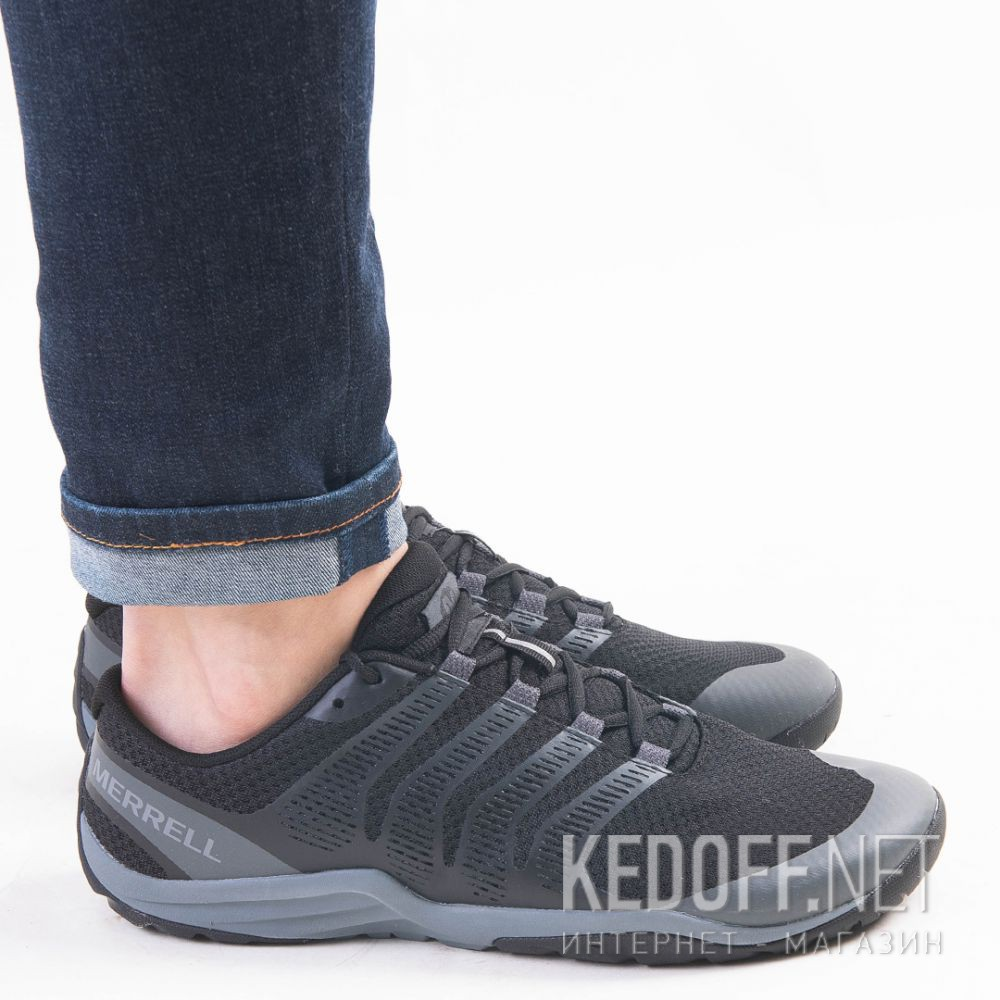 Мужские кроссовки Merrell Ever Glove J066093 все размеры