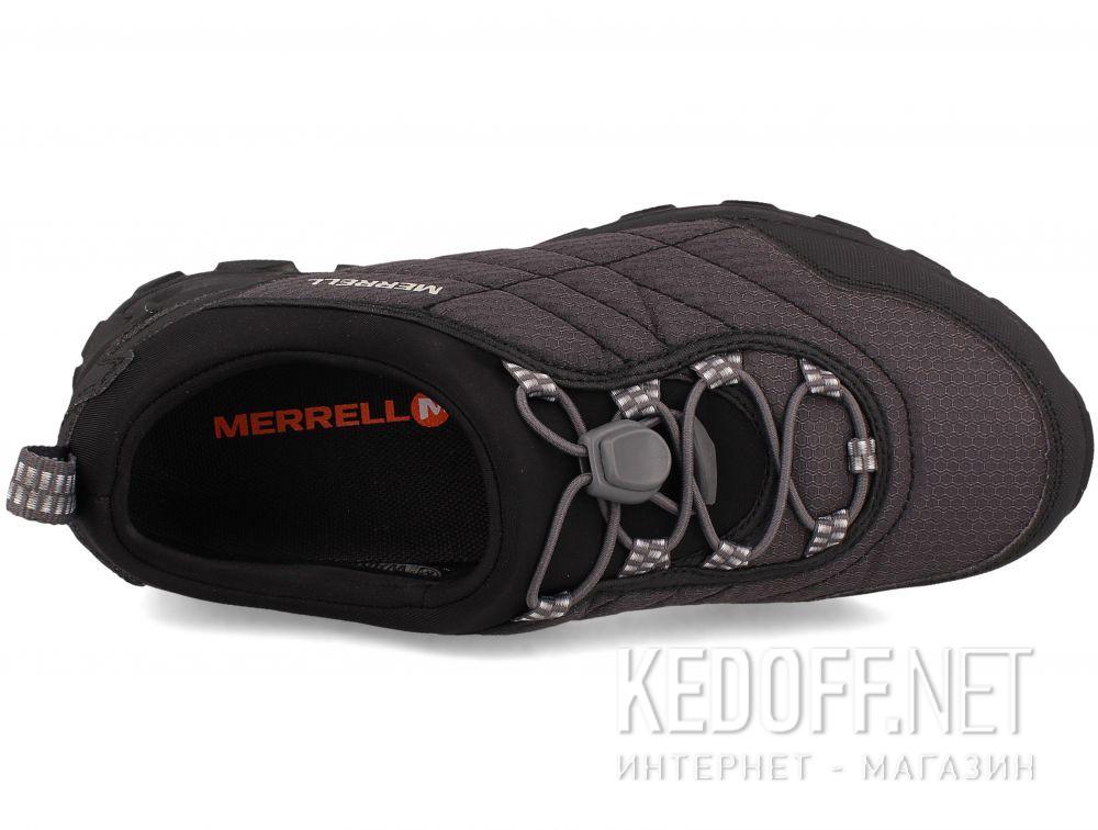 Мужские кроссовки Merrell Ice Cap Moc 4 99979 описание