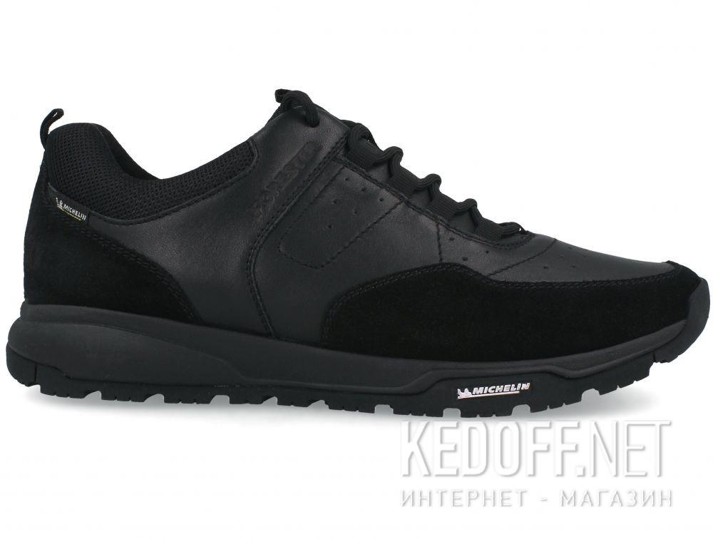 Мужские кроссовки Forester Michelin Sole M664-103 купить Украина
