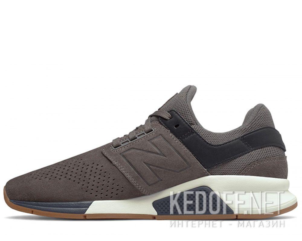 Мужские кроссовки Мужские кроссовки Мужские кроссовки New Balance MS247LG купить Украина