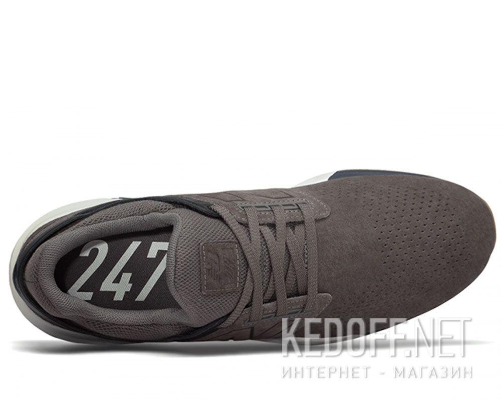 Мужские кроссовки Мужские кроссовки Мужские кроссовки New Balance MS247LG купить Киев