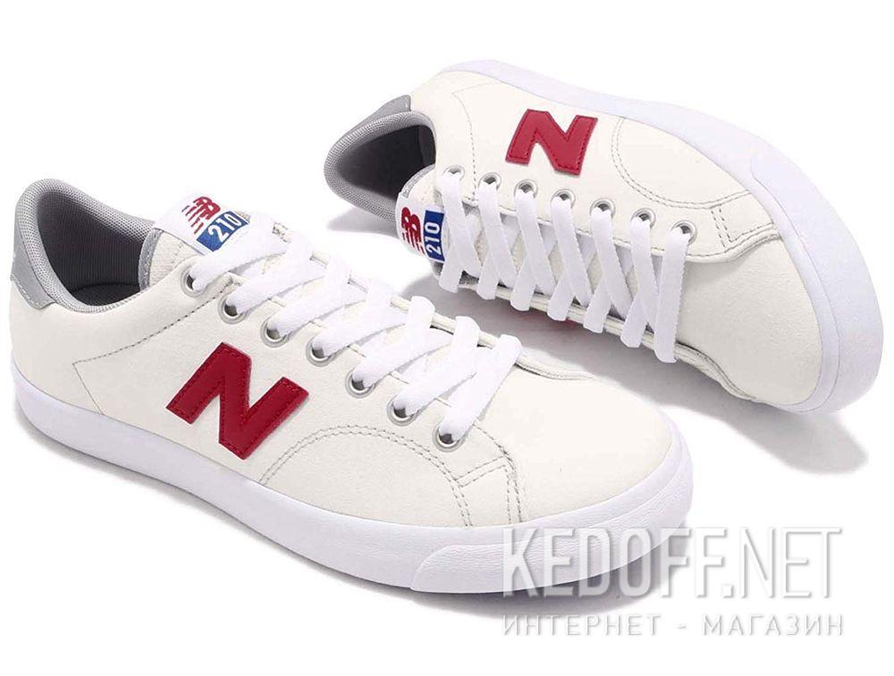 Мужские кроссовки New Balance 210 AM210CWT купить Киев
