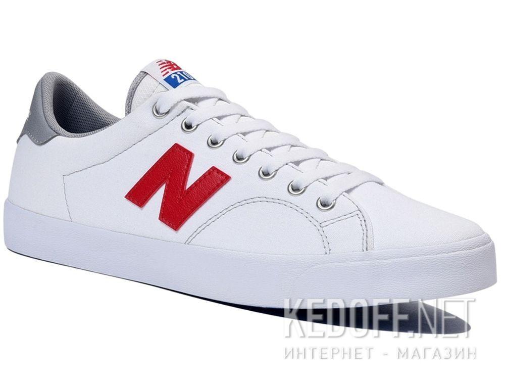 Купить Мужские кроссовки New Balance 210 AM210CWT