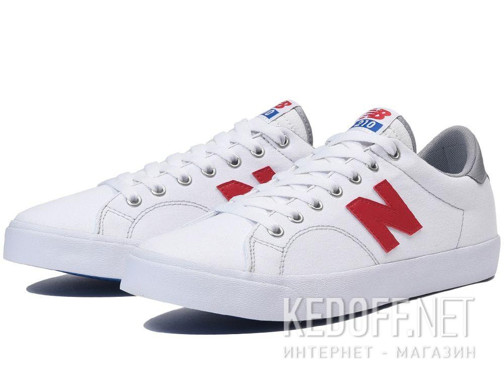 Мужские кроссовки New Balance 210 AM210CWT купить Украина