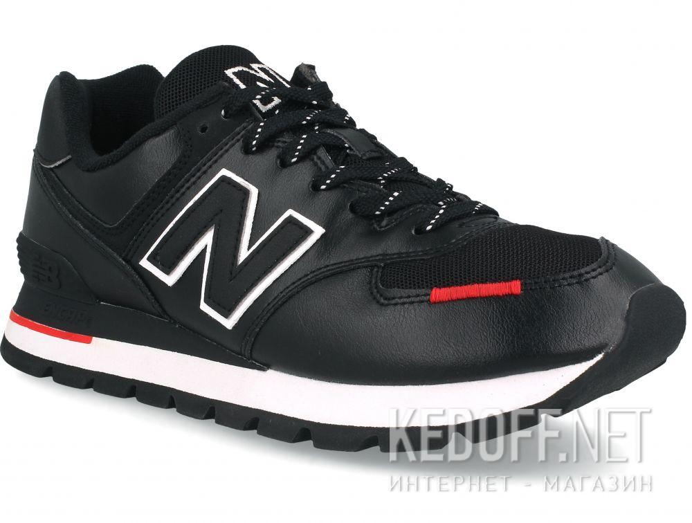 Купить Мужские кроссовки New Balance 574 ML574DTD