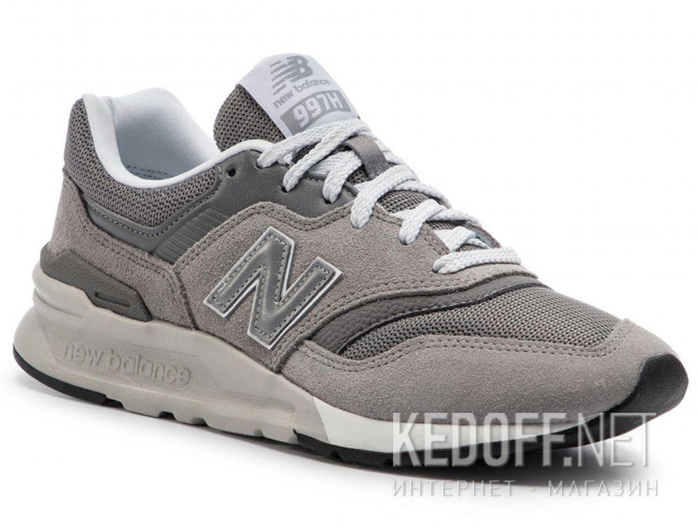 Купить Мужские кроссовки New Balance 997H CM997HCA
