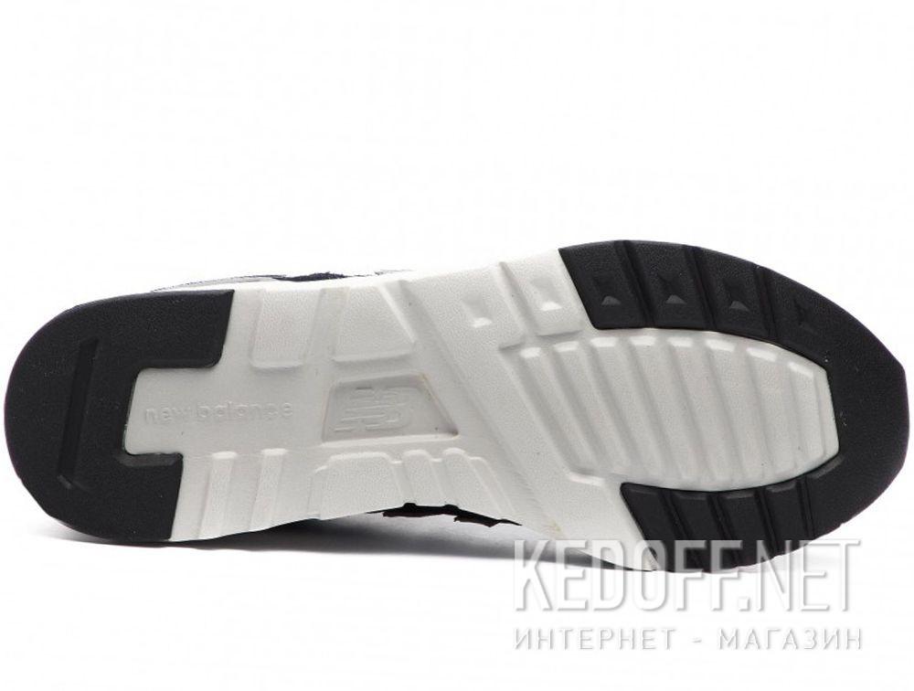 Оригинальные Мужские кроссовки New Balance 997H CM997HCC