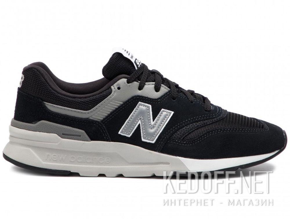 Мужские кроссовки New Balance 997H CM997HCC купить Украина
