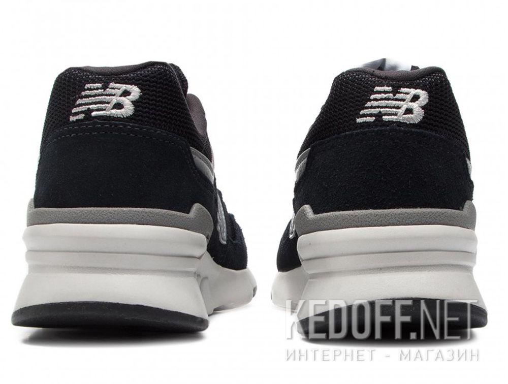 Мужские кроссовки New Balance 997H CM997HCC купить Киев