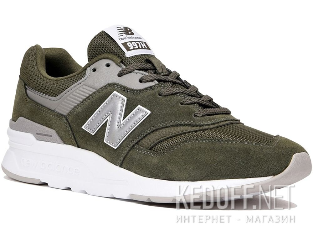 Купить Мужские кроссовки New Balance 997H CM997HCG