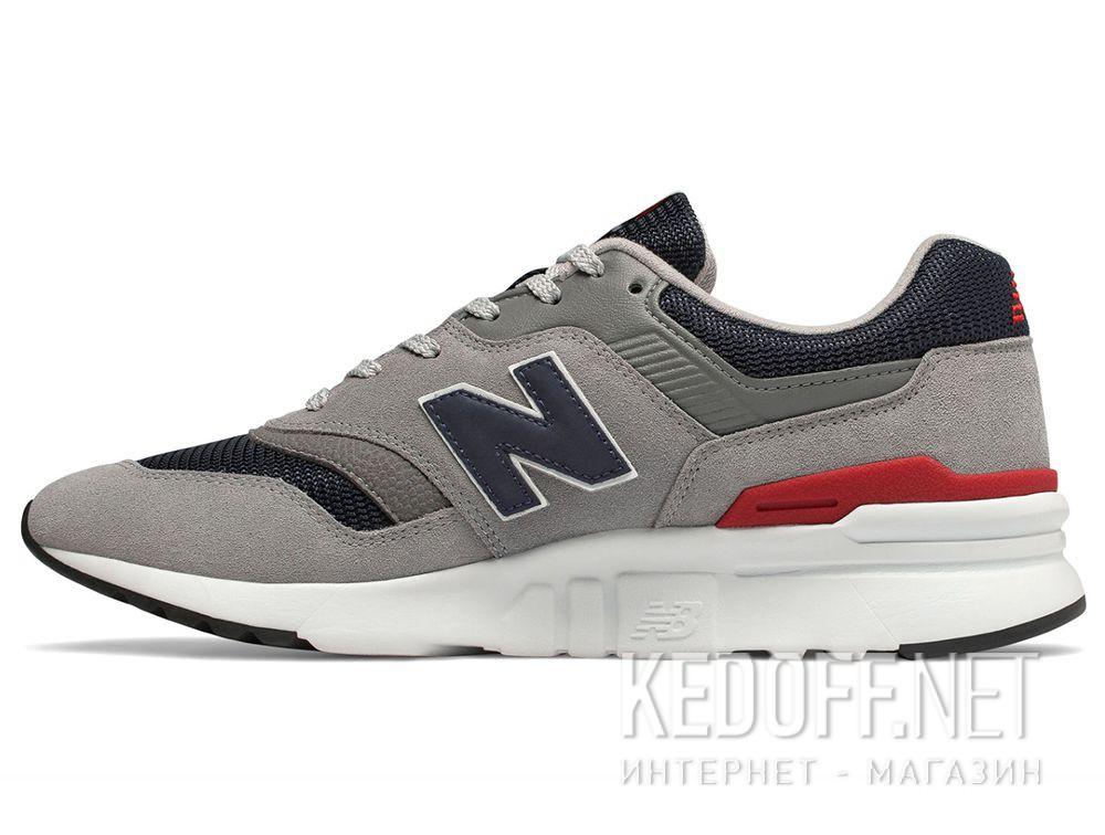 Мужские кроссовки New Balance 997H CM997HCJ купить Украина