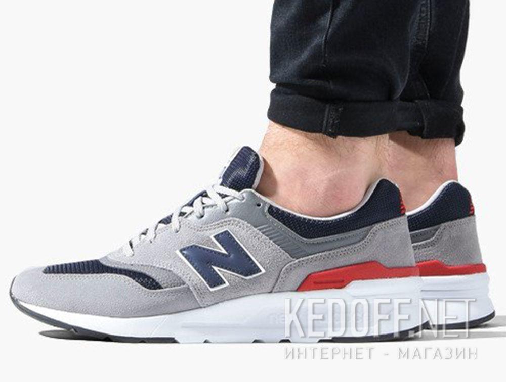 Доставка Мужские кроссовки New Balance 997H CM997HCJ