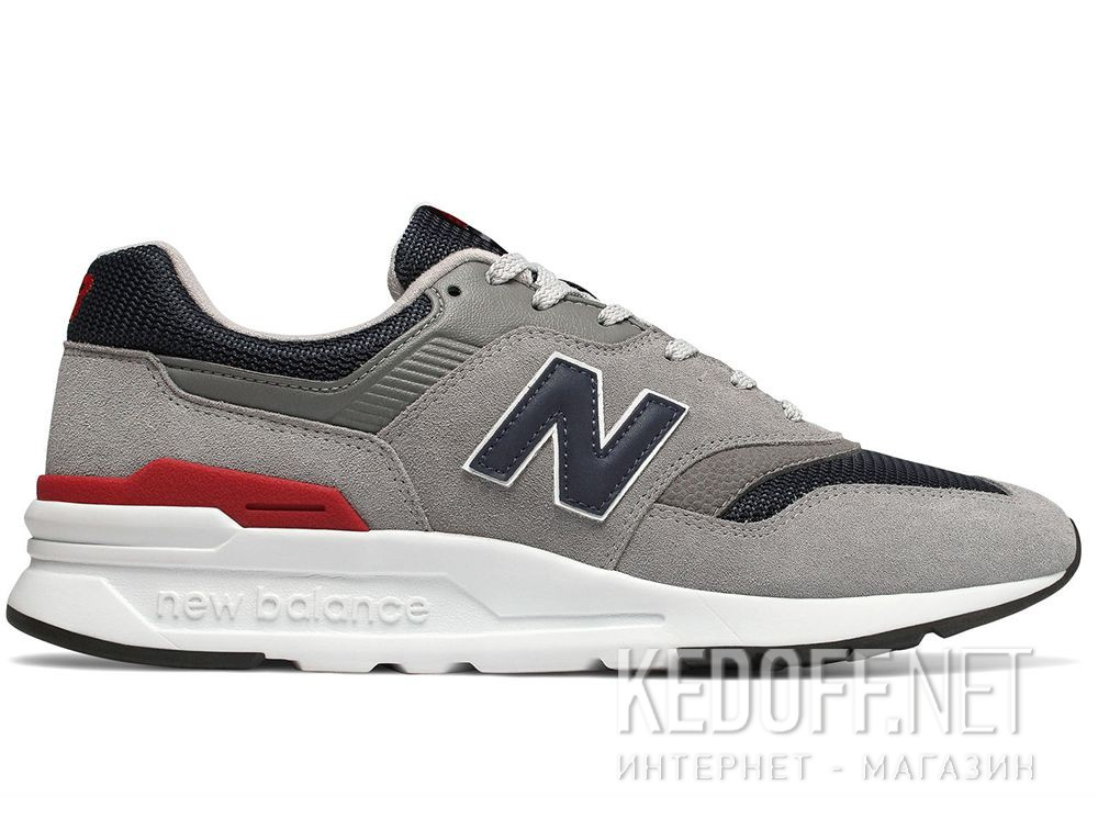 Мужские кроссовки New Balance 997H CM997HCJ купить Киев