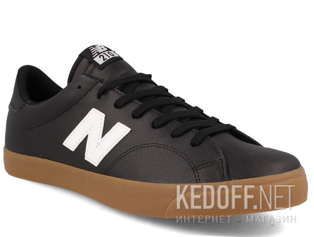 Купить Мужские кроссовки New Balance AM210BIZ