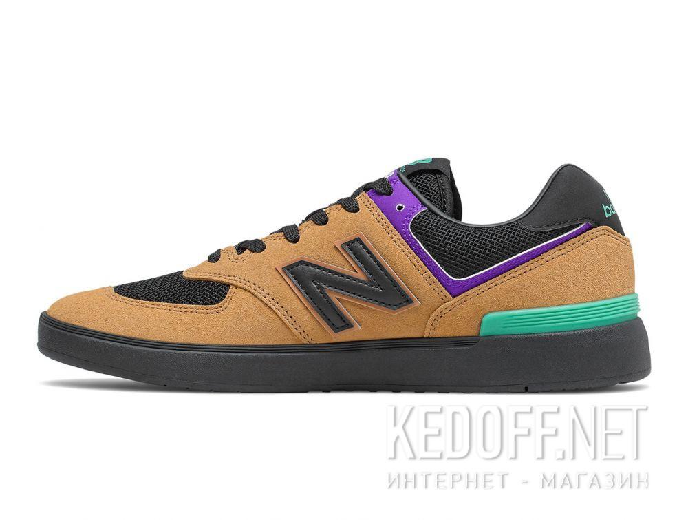 Оригинальные Чоловічі кросівки New Balance AM574MUP
