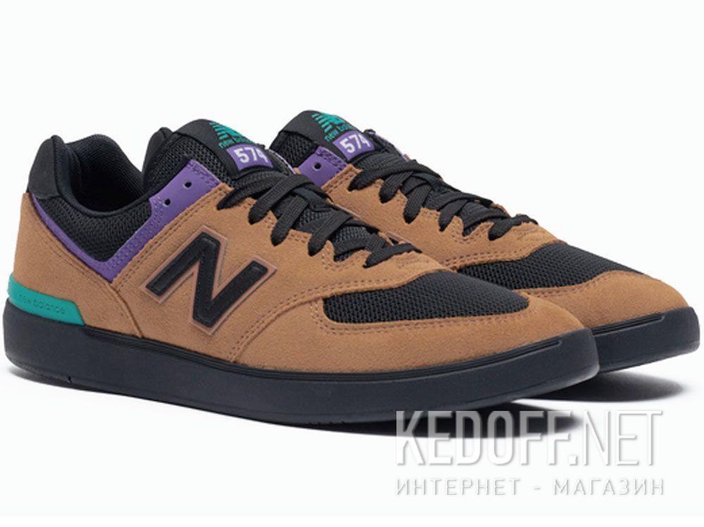 Купити Чоловічі кросівки New Balance AM574MUP