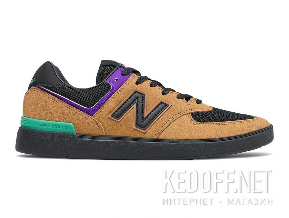 Чоловічі кросівки New Balance AM574MUP купить Киев