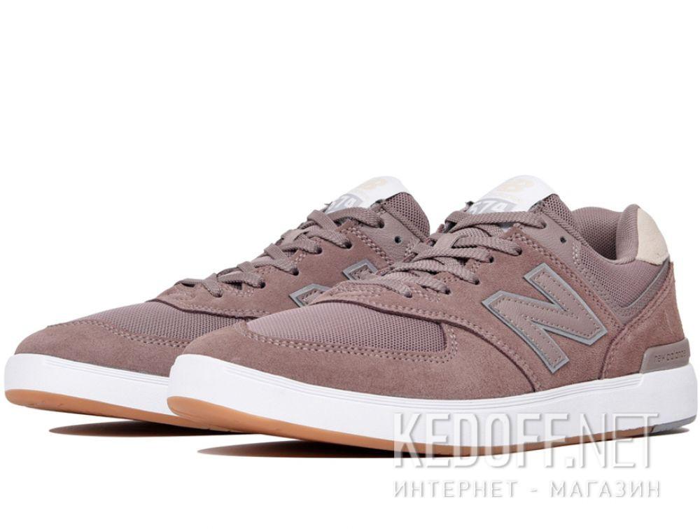 Мужские кроссовки New Balance AM574RSE купить Украина