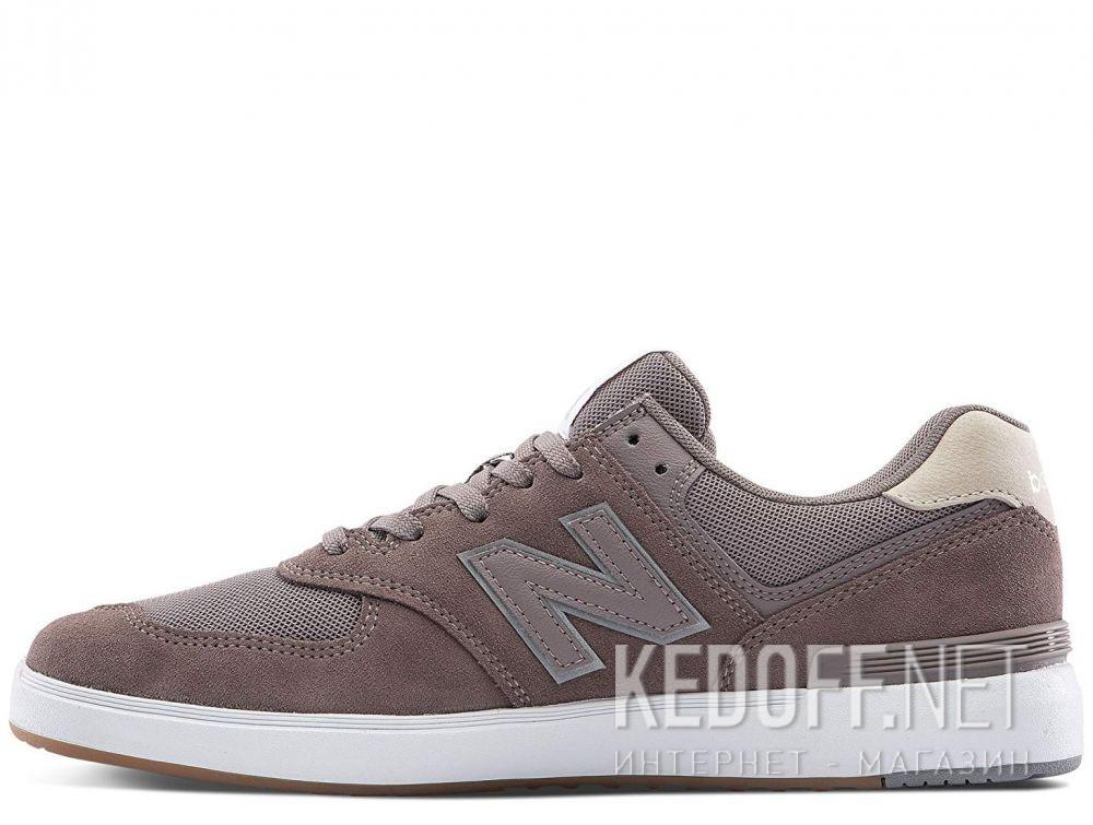 Оригинальные Мужские кроссовки New Balance AM574RSE