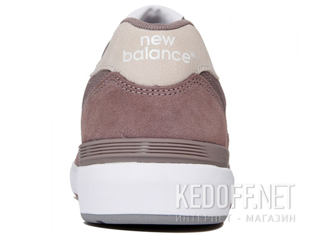 Мужские кроссовки New Balance AM574RSE описание