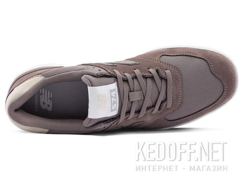 Цены на Мужские кроссовки New Balance AM574RSE