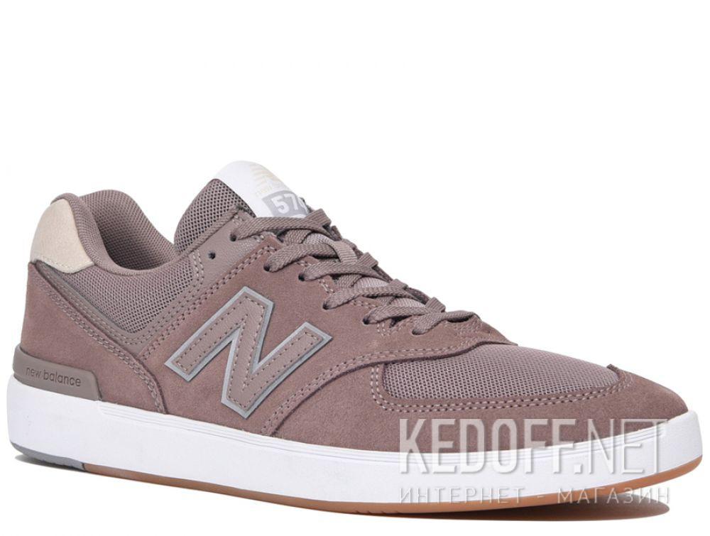 Купить Мужские кроссовки New Balance AM574RSE