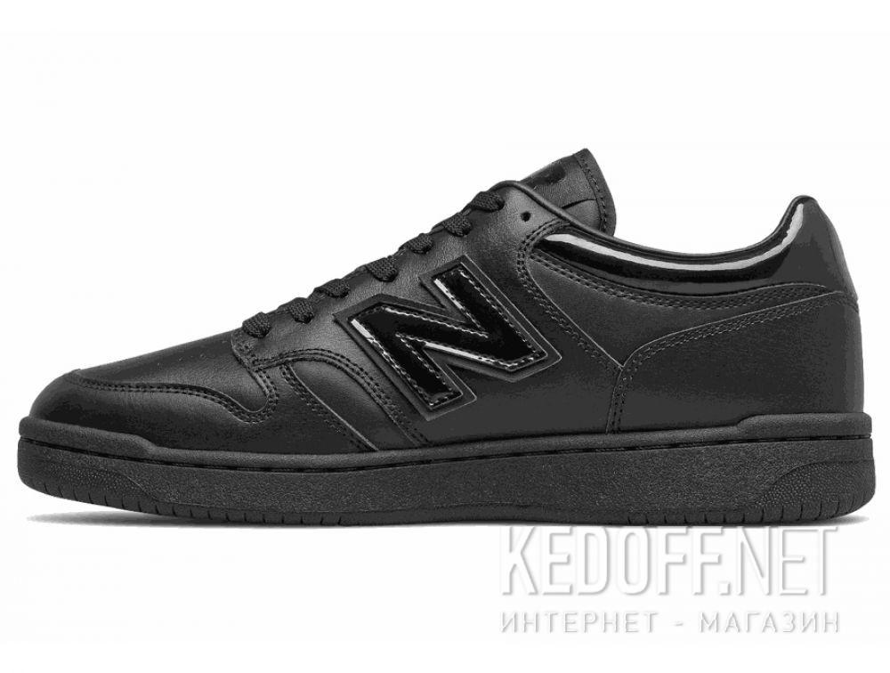 Мужские кроссовки New Balance BB480LBG купить Киев