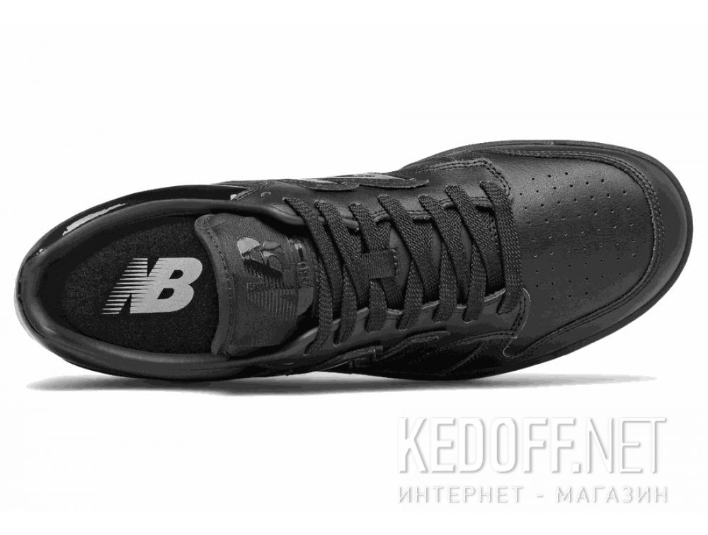 Оригинальные Мужские кроссовки New Balance BB480LBG