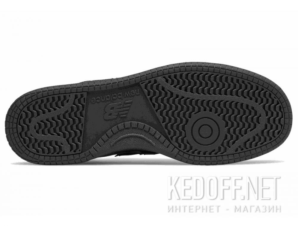 Мужские кроссовки New Balance BB480LBG описание