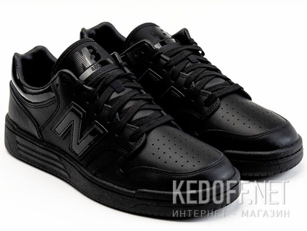 Купить Мужские кроссовки New Balance BB480LBG
