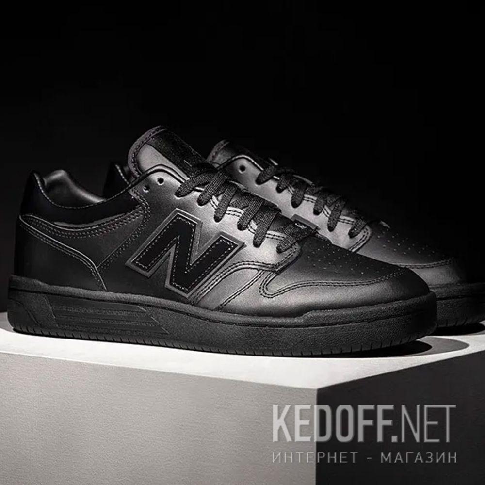 Цены на Мужские кроссовки New Balance BB480LBG