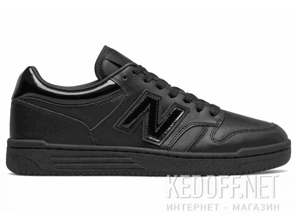 Мужские кроссовки New Balance BB480LBG купить Украина