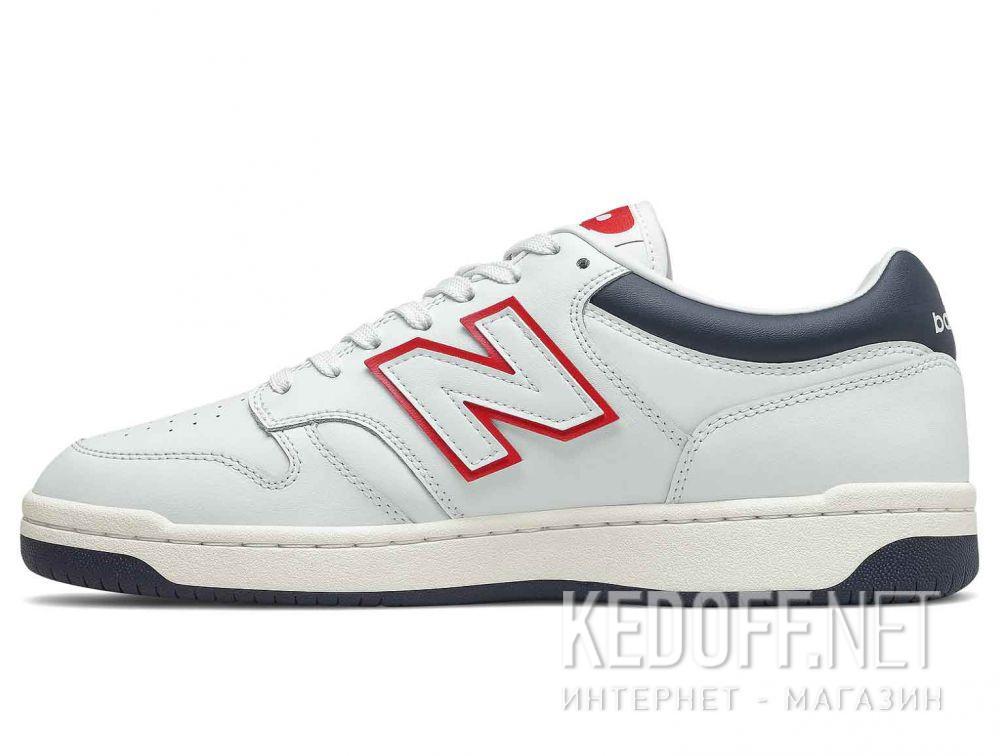 Мужские кроссовки New Balance BB480LWG купить Украина