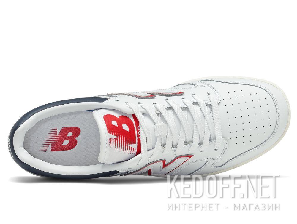 Мужские кроссовки New Balance BB480LWG купить Киев
