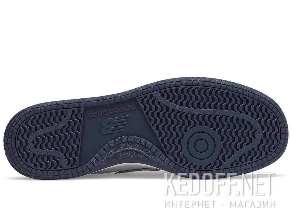 Оригинальные Мужские кроссовки New Balance BB480LWG