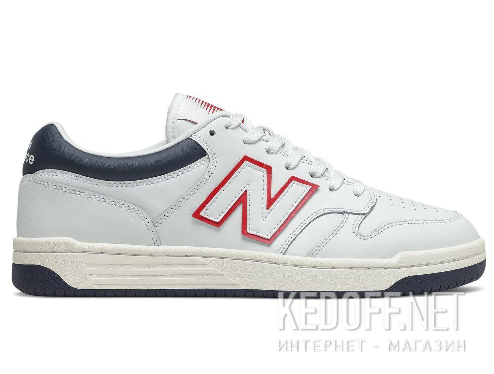 Купить Мужские кроссовки New Balance BB480LWG