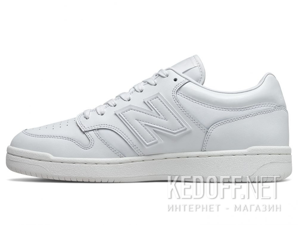 Мужские кроссовки New Balance BB480LWW купить Украина