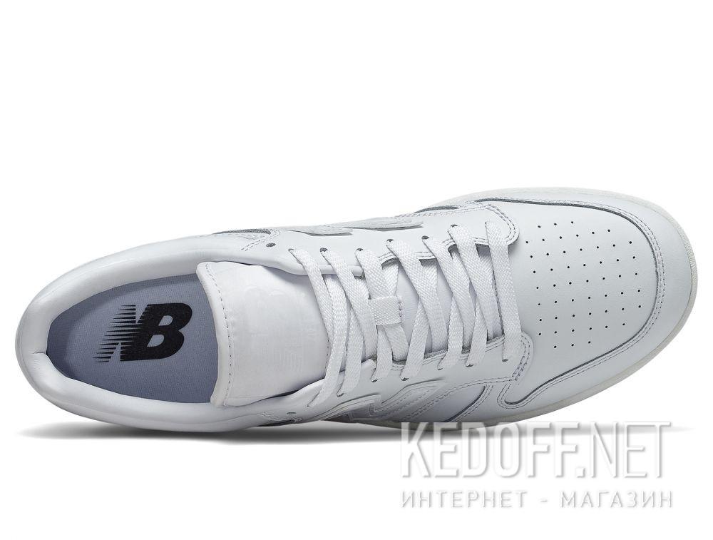 Мужские кроссовки New Balance BB480LWW купить Киев